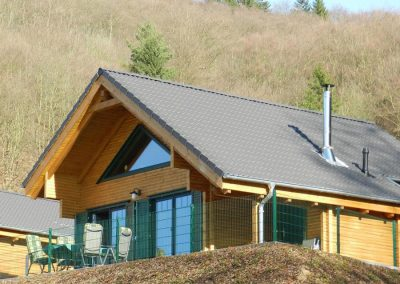 Vulkano-Cottage